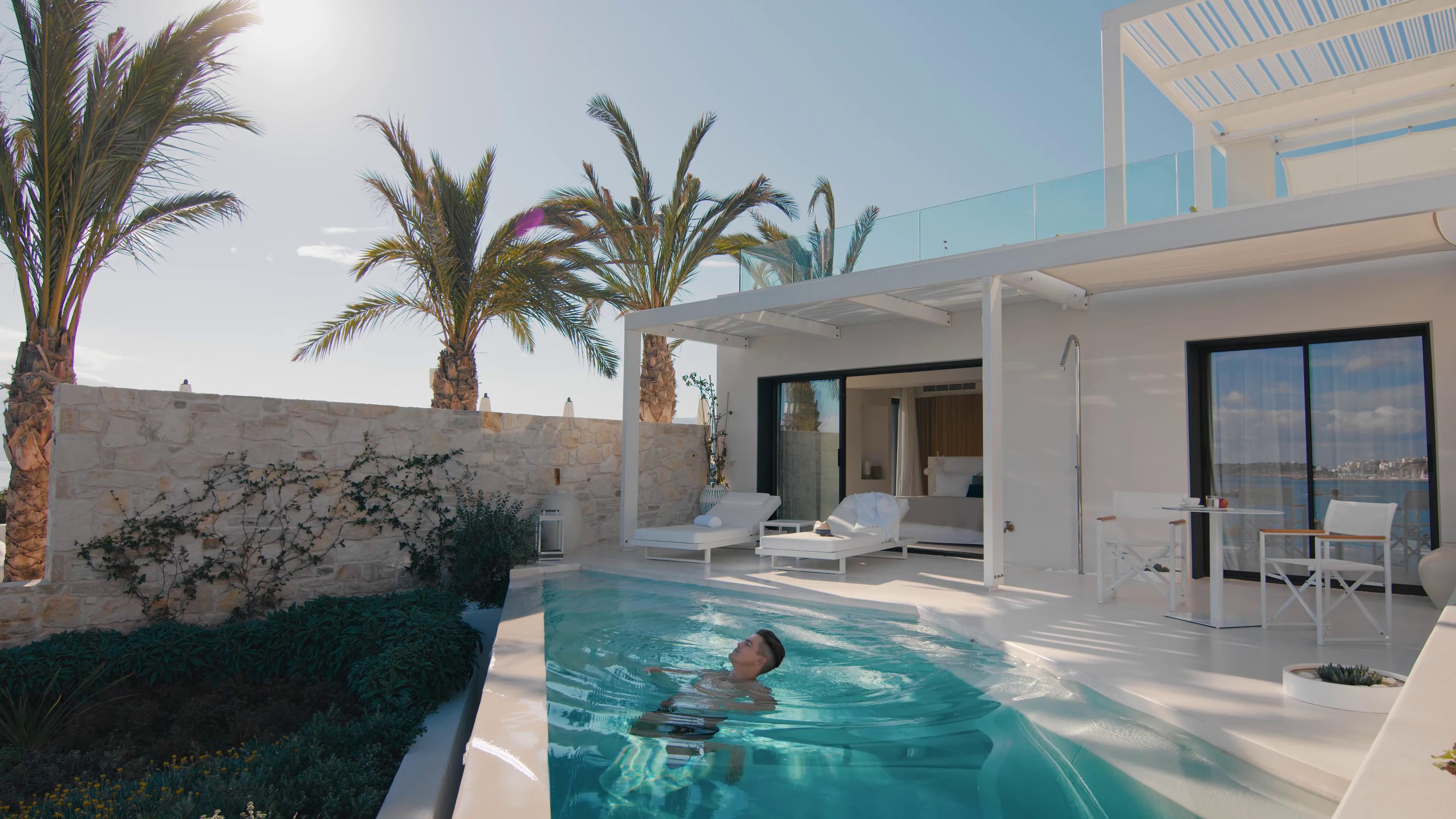 Dream Island Suites