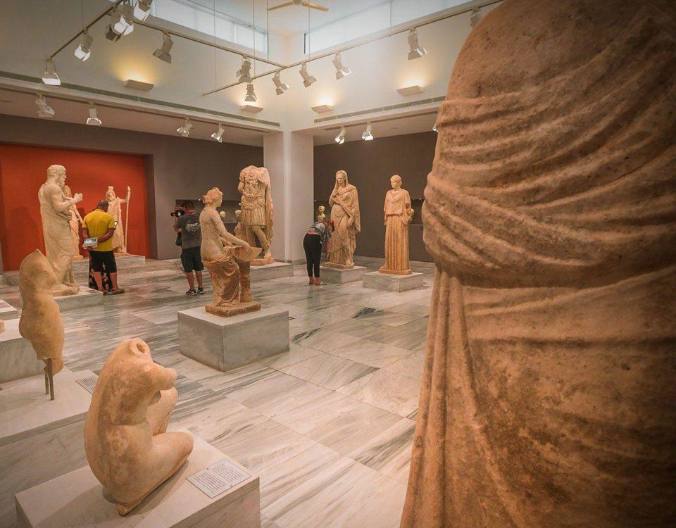 Το Αρχαιολογικό Μουσείο του Ηρακλείου